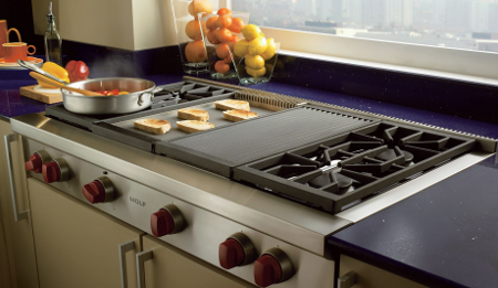 Cooktop vs rangetop what is the difference between a cooktop and a rangetop debbie 39 s blog - Gas electric oven best choice cooking ...
