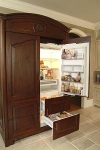 Luxury Refrigerators mrs. g, samsung, armoire refrigerator, 4 door refrigerators, 4