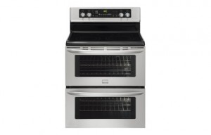 Frigidaire Double Oven Electric Range FGEF306TMF