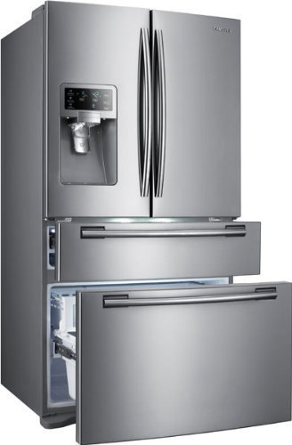 French Door Refrigerators June 2012