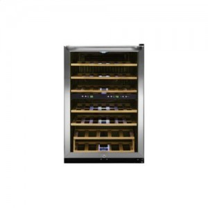 Frigidaire 38 Bottle 2 Zone Wine Refrigerator