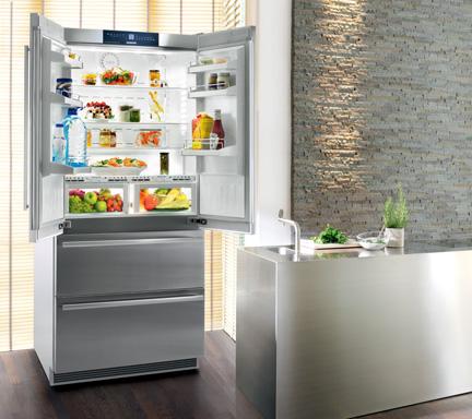 liebherr freestanding refrigerator
