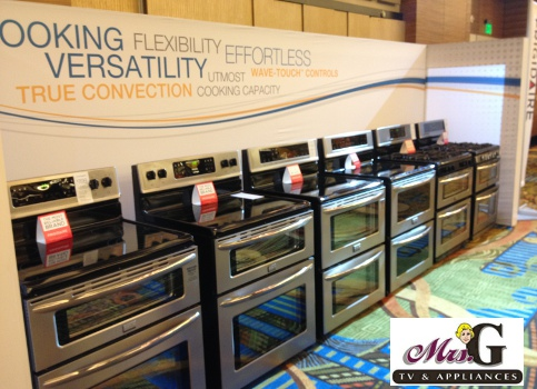 The Best Double Oven Ranges For 2011 Debbie S Blog
