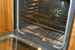 Remember To Remove Your Oven Racks Before Self Cleaning Unless You Own A Ge Monogram Or Cafe That Have The Wipe Out All Loose