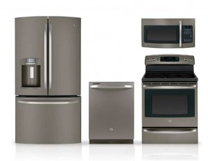 Best Kitchen Appliance Packages Not Stainless Steel
