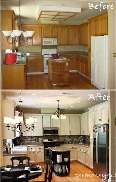 How To Get Your Home Ready For Sale Upgrade To Stainless