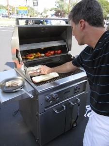 Gcooks panini grill1